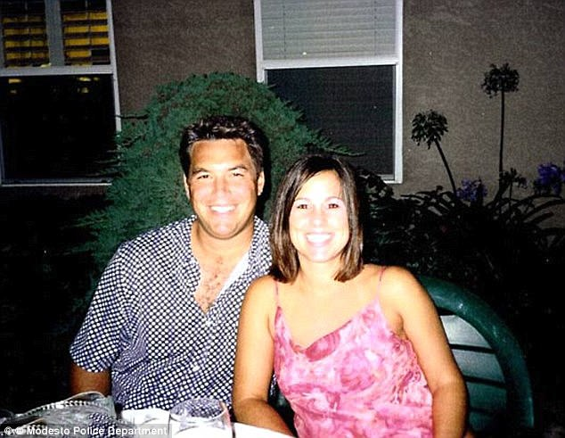 Peterson was convicted of killing his wife Laci who disappeared from their California home in 2002