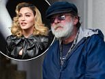 Madonna's family has taken back her estranged older brother, Anthony Ciccone, after he spent the last seven years living on the streets
