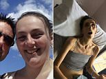 A widower who documented his wife's battle with cervical cancer online has lashed out at Facebook after admins suspended his account.Elliott Lowe, 42, from Milton Keynes, posted two pictures of his late wife Donna to his page to raise awareness about cervical cancer