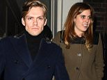 The handsome man spotted on the arm of Princess Beatrice last week has been revealed as magazine editor Mark Guiducci. Bea, who broke up from her boyfriend of ten years in 2016, seemed in high spirits alongside the former Vogue arts editor outside of Soho House, an exclusive members club in London, on Thursday