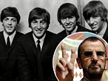 Music legend Ringo Starr will be knighted in the New Year's Honours. The Beatles drummer, 77, will be recognised for services to music and charity. Despite being awarded an MBE in 1965, it is understood that Ringo had all but given up on his ambitions to become a sir