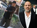 Disgraced movie mogul Harvey Weinstein emerged from relative seclusion on Saturday and stopped by a juice bar in Scottsdale, Arizona