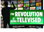 Slash the cost of watching your favourite entertainment by viewing via 'streaming'