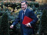 David Gauke : The Work and Pensions Secretary has praised auto-enrolment
