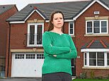 Katie Kendrick fought for her rights after buying a leasehold from Bellway only to face a huge bill to buy the freehold