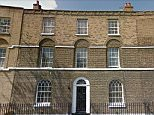 This four bedroom Georgian property in London's trendy Clerkenwell district could be rented out for £900 a week. But the social tenants that live there pay just £90