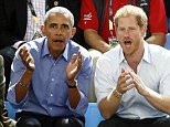 Whitehall mandarins fear Prince Harry's close relationship with former US President Barack Obama could jeopardise Anglo US relations by offending Donald Trump
