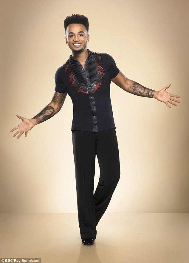 Didn't see it coming! After announcing they were expecting, Aston went onto join Strictly Come Dancing where he found himself at the centre of a fan storm, after his elimination was dubbed the most shocking in the show's history