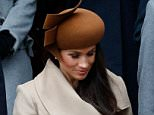 Meghan Markle's royal curtsey catastrophe was a rare misstep after she previously seemed unable to put a foot wrong