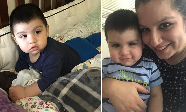 Texas boy without an immune system lives in isolation