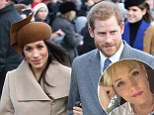 Actually she has a large family who were always there for her': Meghan Markle's estranged sister hits back at Prince Harry's claim that the royals are 'the family she never had'  (NEW/NEWS/WIDE/COMMSUNMOD/LIVE)