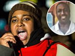 Erica Garner, 27, remained on life support in a Brooklyn hospital on Thursday morning after doctors declared her brain dead with no chance of recovery