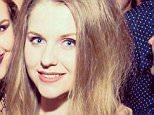 Pictured: Missing Sophie Smith, 21, from Gorleston, Norfolk