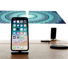 With lineup widening, Apple depends less on iPhone X