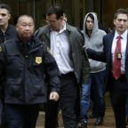Martin Shkreli's Lawyer Will Probably Join Him in Prison