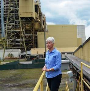 Seminole Electric proposes $727M natural gas plant