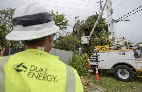 Duke, Tampa Electric file to hike rates following Hurricane Irma