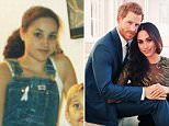 Meghan Markle spoke of her life acting, running her website and volunteering at a young age in 'The Game Changers: Success Secrets from Inspirational Women Changing The Game and Influencing The World'