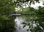 The famous Ladies' Pond on London's Hampstead Heath will no longer be a haven preserved for women after a controversial ruling has allowed men transitioning to be women to use it