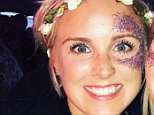 Kelly Ball, 28, a city worker was on a night out in Hertford when she stopped a suspect who was fleeing the police