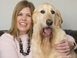 That Dog Has Got A Beard: Buster's owner Natalie Beattie has written a children's book about her pet, explaining to them that it is okay to be different.She drew on her own experiences with Buster and looking after her son Ethan, 12, who has autism