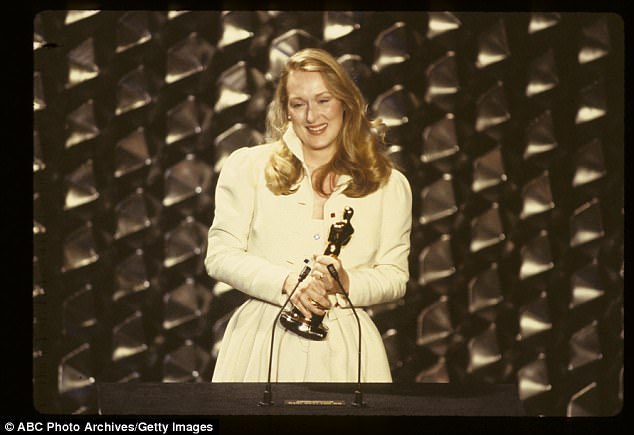What was the name of the book and film Meryl Streep (pictured) starred in 1982?