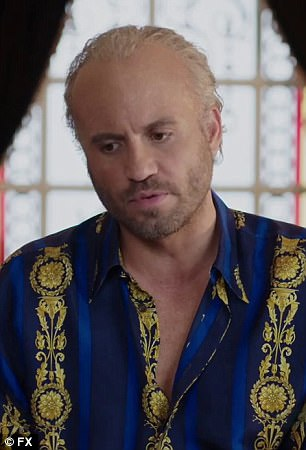 American tragedy: The Assassination of Gianni Versace: American Crime Story features Edgar Ramirez as the ill-fated designer, and his killer Andrew Cunanan played by Darren Criss. A new preview for the miniseries sheds more light on the issues embedded in the crime story
