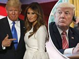 Shocking allegations: President Trump is accused of trying to sleep with his friend's wives by secretly putting the wife on speaker phone while having lewd conversations about sex with their husbands