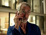 The BBC's new drama McMafia has been criticised over its depiction ofSemiyon Kleiman, a well-connected Israeli played by American actorDavid Strathairn (pictured)
