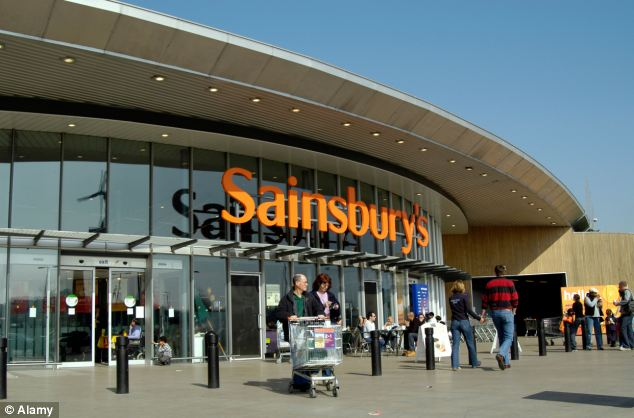 Plans are afoot to place the washing machines in supermarket car parks including those belonging to Sainsbury¿s