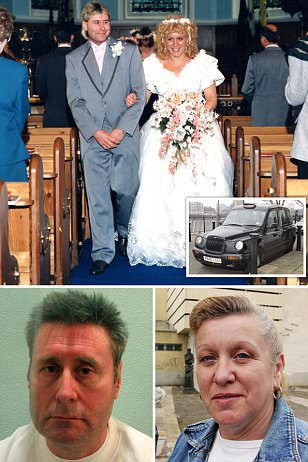Rapist John Worboys' ex-wife says he should stay in jail