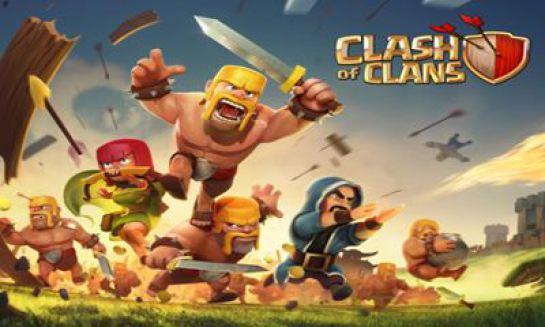 Clash of Clans 8.212.9 MOD APK