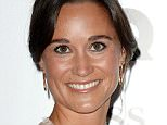 Pictured:Pippa Middleton