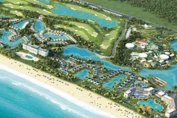 Biệt Thự Biển Vinpearl Phú Quốc 1