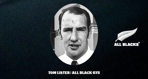 All Black 673