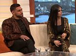 Amir Khan's wife Faryal Makhdoom has revealed that the boxer is a 'changed man' since returning from the jungle in an interview on Good Morning Britain