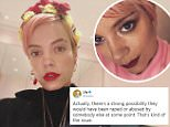 Lily Allen has now apologised to victims of the Rochdale grooming gangs after her inflammatory remark prompted a backlash