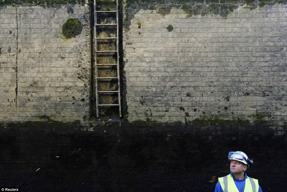 Around 2,000 miles of canals and rivers across England and Wales are cared for by the Canal & River Trust, which is overseeing the £45m restoration of hundreds of historic waterways