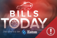 Bills Today: White takes PFF's Rookie of the Year