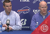 5 things to know from the Beane-McDermott press conference