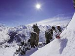 Some 500 medics from a variety of specialisms are due to attend a four-day conference in Val d'Isere in France later this month