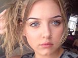 The 15-year-old - named locally as Katelyn Dawson - was taken to Leeds General Infirmary by air ambulance but police later confirmed she had died