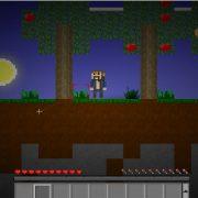 Play Minecraft 2D - Mine Blocks Hacked
