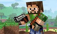 Play Pixel Warfare 5