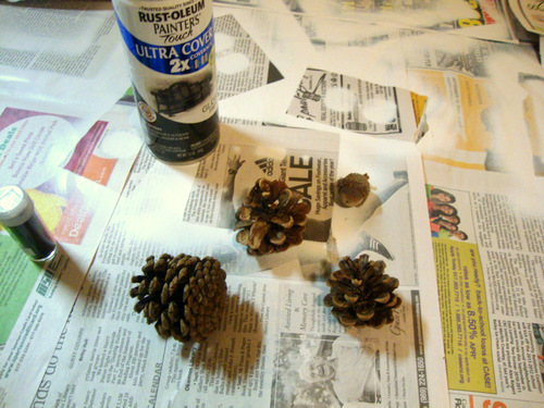decorating-with-pine-cones-for-autumn