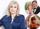 Julia Keys, 57, is divorcing her husband, former Sky Sports presenter Richard Keys. Their 36-year marriage broke down after he began seeing a woman half his age behind her back