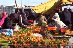 الأسواق الأسبوعية بالمغرب