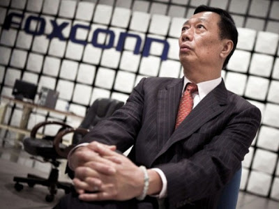 """""""The Next Apple iPhone will put Galaxy S3 to Shame"""", said by Foxconn CEO. Is it true?"""