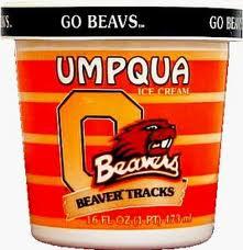 beaver choc chip: