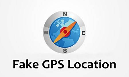 How to Spoof or Change GPS Location on Android ?